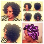 Pretty flexi rod set