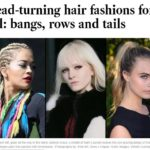 The LA Times Thinks Cornrows Are NOW More Chic And Edgy Because They Are Less Urban