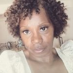 Twist Out Shared By Yvette