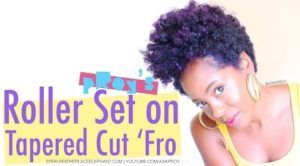 Rollerset on Type 4 TaperFro