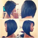 Graduated Bob Shared By Derekia Muldrew