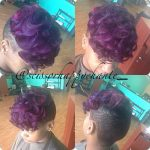 For The Love Of Purple Shared By ScissorHappyChante