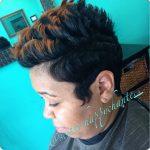 Short Hair Rocks Shared By ScissorhappyChante