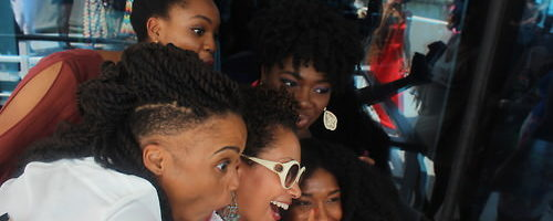 How To Make The Best Of A Natural Hair Meetup