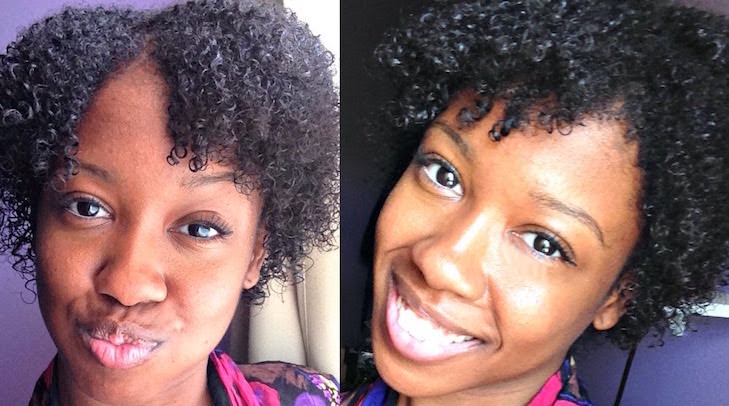 Easy Overnight Wash and Go For Natural Hair