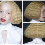 How To Re-create The Textured Bob From NYFW