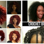 3 Inexpensive and Easy To Make Crochet Braid Wigs