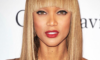 Tyra Banks Weaves