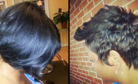 Stylist Feature - OHannahs Hair