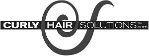 bw curly hair solutions logo