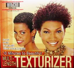 Four Reasons I Would Never Texturize My Natural Hair