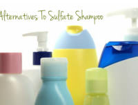 4 Alternatives To Sulfate Shampoo You Can Add To Your Regimen Now