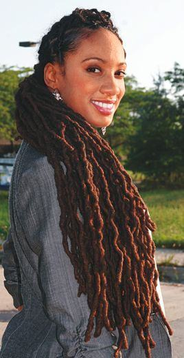 Lovely Locs!