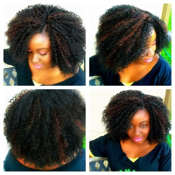 Crochet Braids - Black Hair Information