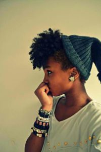 4 Steps To Moisturize Natural Hair This Winter