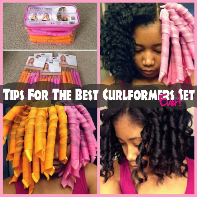 7 Tips For The Best Curlformers Set Ever