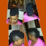 Twisted Mohawk Shared By jenniferlray9179
