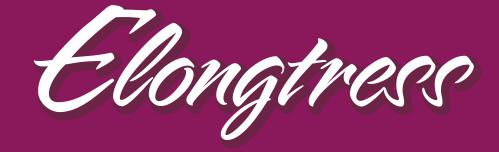 Elongtress logo