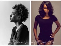 3 Reasons You Shouldn't Care If You Decide To Relax Your Hair After A Natural Hair Journey