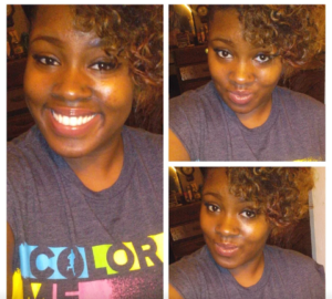 My Hair Story - Eleshia