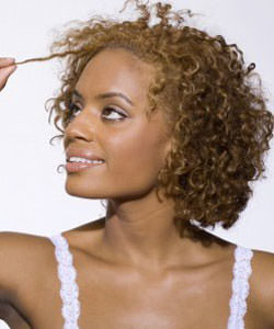 Habits That Change And Stay The Same When Going Natural