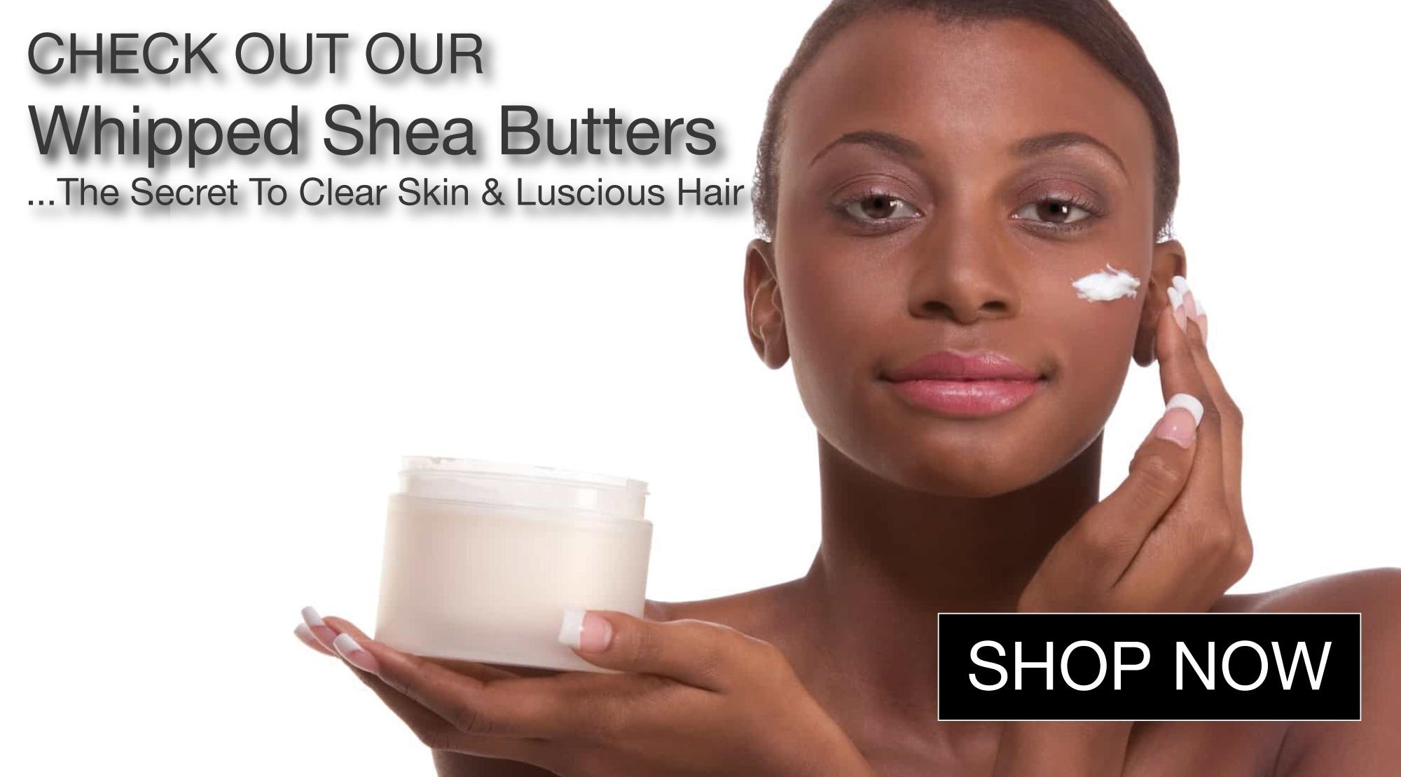 shea-butter