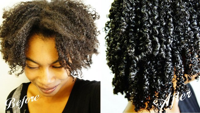 17 Ways to Maintain Your Wet Hair Curl Pattern