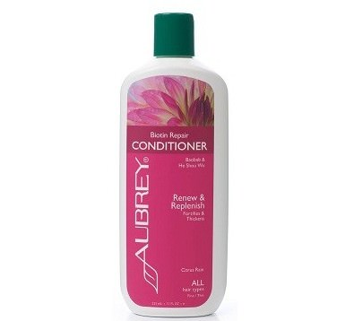 Biotin Repair Conditioner Aubrey Organics
