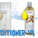 Should You Pre Poo Using a Conditioner or Oil?
