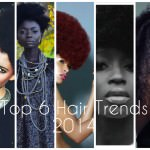 Our Picks for the Top 6 Hairstyle Trends of 2014