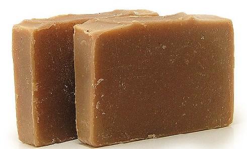 Jakeala Honey Purify Shampoo Bar Soap