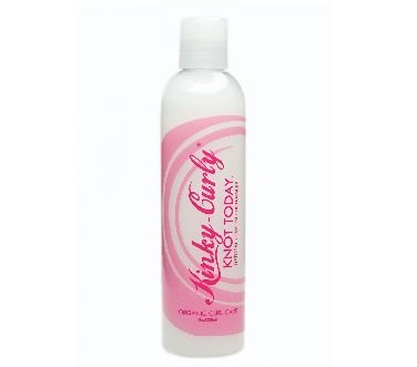 Kinky-Curly Knot Today Leave In Conditioner Detangler