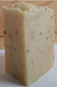 Lis Noir Skincare French Milled Lavender Anise Bar