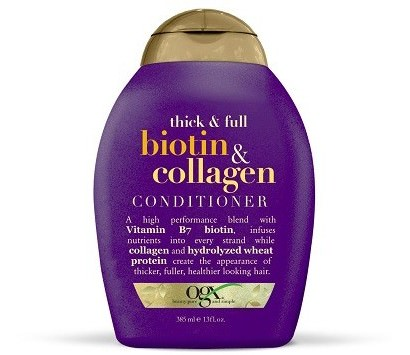 OGX Conditioner, Thick & Full Biotin & Collagen