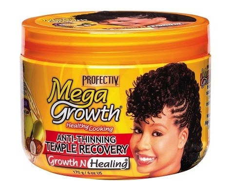 Profective Mega Growth Growth N Healing Anti- Thinning Stimulant