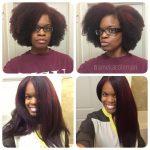 Shrinkage Shared By Ameka Coleman