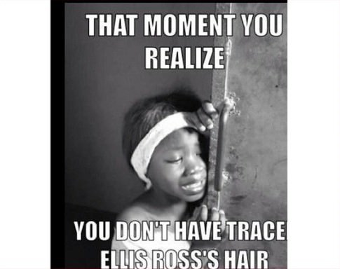 Tracee Ellis Ross hair
