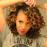 3 Hairstyles You Can Use To Blend Your Hair While Transitioning