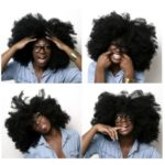 6 Natural Hair Rules That Need To Be Broken
