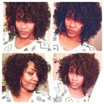 Big Curly hair – Lace Front Shared By Mssdee92