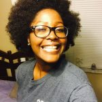 2 Strand Twist Out Shared By Aangaraa