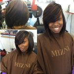 Razor Cut Bob Shared By LuLu