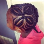 Kids Cornrows Shared By Yess_idoitall