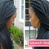 Top 10 Braided Styles that Gave Us Life in 2014 [Gallery]