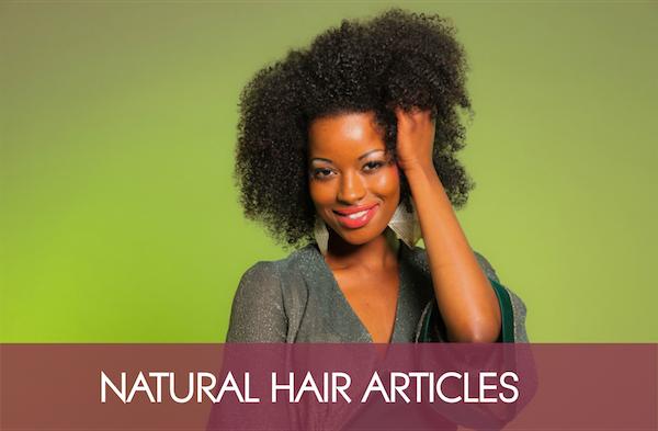 slider – natural hair mobile