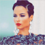 Is a Short Haircut a Deterrent if You Want to Win the Miss Universe Pageant?