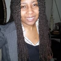 Senegalese Twists Shared By Tashae Pace
