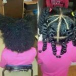 Sending Your Child to School with Messed Up Hair? Don't Get Mad if the Teacher Fixes It