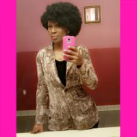 Crochet Kinky Coils Shared By Carol's Fitspiration
