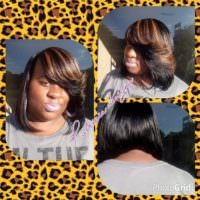 Layered Bob Shared By Wilson745